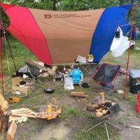 ソロキャンプが楽しすぎてやばい!その魅力について語る!