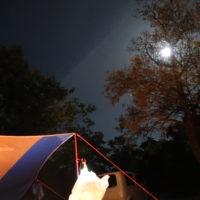 初めてのキャンプツーリング実は失敗の連続だった、キャンプに慣れていても慢心ダメ!絶対!