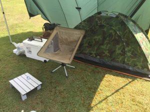 片貝山ノ森キャンプ (1)