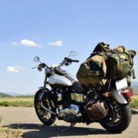 プロテクター入りで安全性が高いバイク用ウェア一式はやっぱり必要?