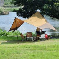 ソロで初のデイキャンプに行く為に必要な道具と持って行くと便利な物は?