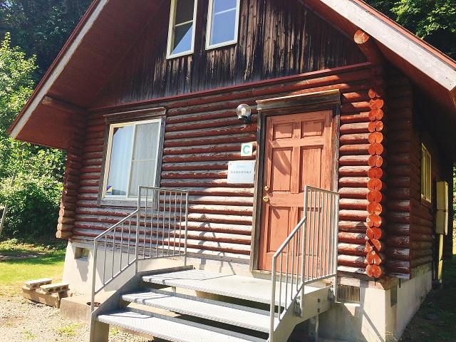 ふくおか家族旅行村キャンプ場 (4)