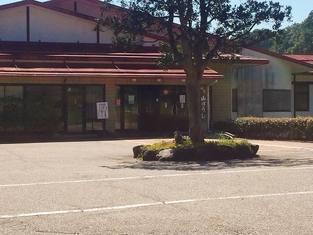 ふくおか家族旅行村キャンプ場 (11)