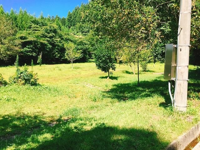 ふくおか家族旅行村キャンプ場 (7)