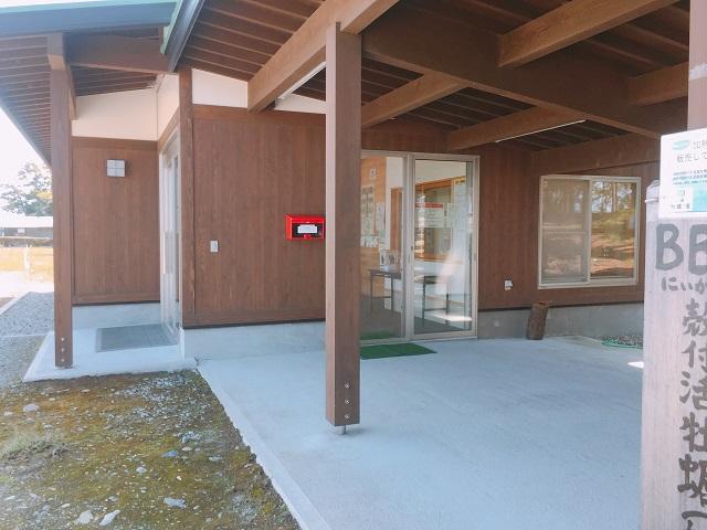 園家山キャンプ場 (6)