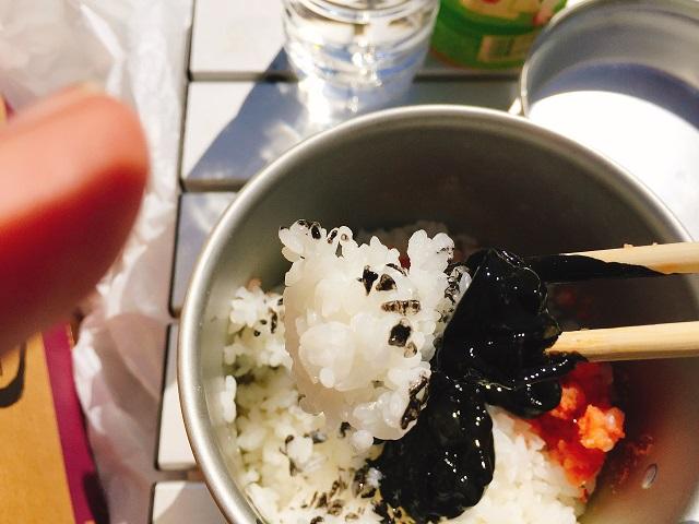 秋の秋刀魚デイキャンプ (16)
