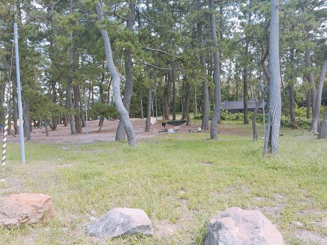 園家山キャンプ場 (12)