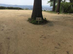 閑乗寺公園キャンプ場 (34)