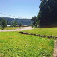 キャンツー前に、富山県高岡市のふくおか家族旅行村五位キャンプ場に下見に行って来た