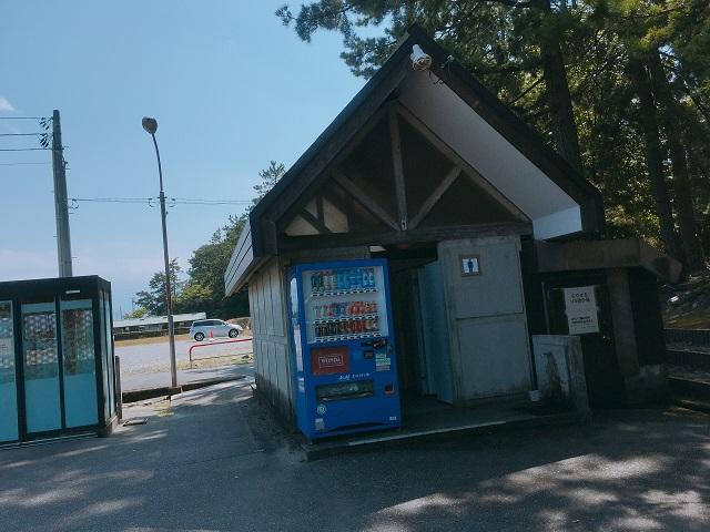 園家山キャンプ場 (1)