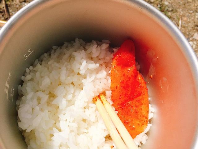 秋の秋刀魚デイキャンプ (13)