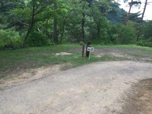 閑乗寺公園キャンプ場 (10)