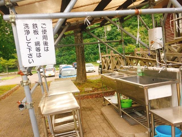 ふくおか家族旅行村キャンプ場 (19)