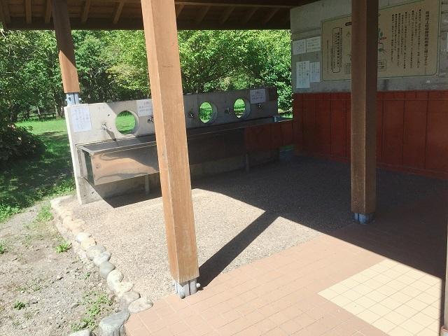 上和田緑地キャンプ場 (9)
