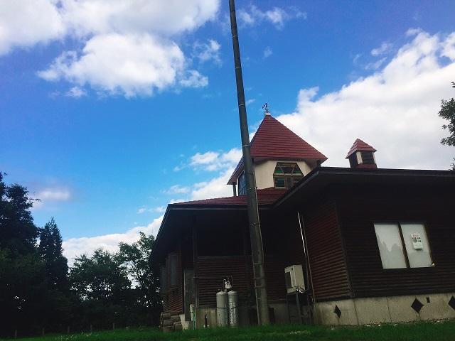 ふくおか家族旅行村キャンプ場 (20)