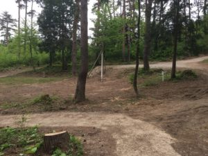閑乗寺公園キャンプ場 (16)