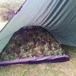 安いテント