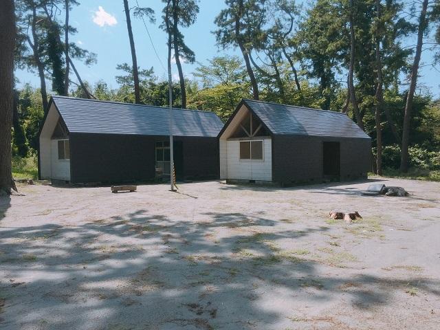 園家山キャンプ場 (2)
