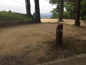 閑乗寺公園キャンプ場 (33)