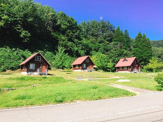 ふくおか家族旅行村キャンプ場 (2)