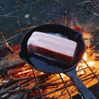 ソロキャンプツーリングでバーベキューやキャンプ飯を堪能する為に!