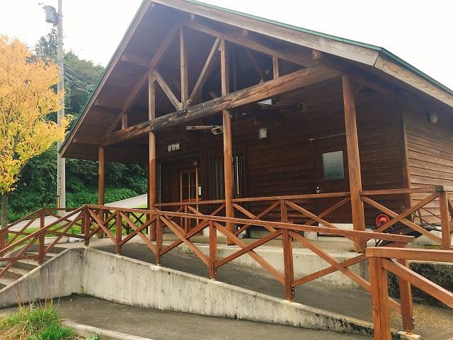 牛岳パノラマオートキャンプ場 (5)