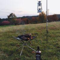 11月の秋キャンプの注意点!寒さ対策を怠ると冬キャンプより寒い!?