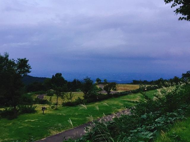 牛岳パノラマオートキャンプ場 (20)