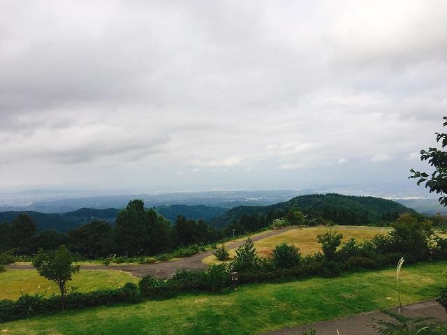 牛岳パノラマオートキャンプ場 (15)