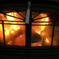 冬キャンプの寒さ対策に薪ストーブを導入するか検討、デメリットも考えシュラフ内だけでも暖まれるようにしたい!