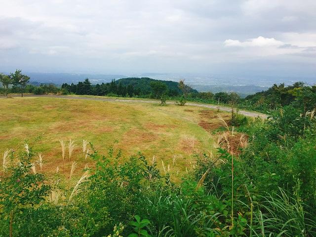 牛岳パノラマオートキャンプ場 (2)