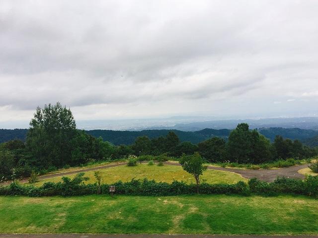 牛岳パノラマオートキャンプ場 (14)