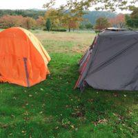 ソロキャンプ用テントのおすすめ、最初に買うなら1番いいのは!?