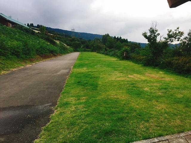 牛岳パノラマオートキャンプ場 (4)