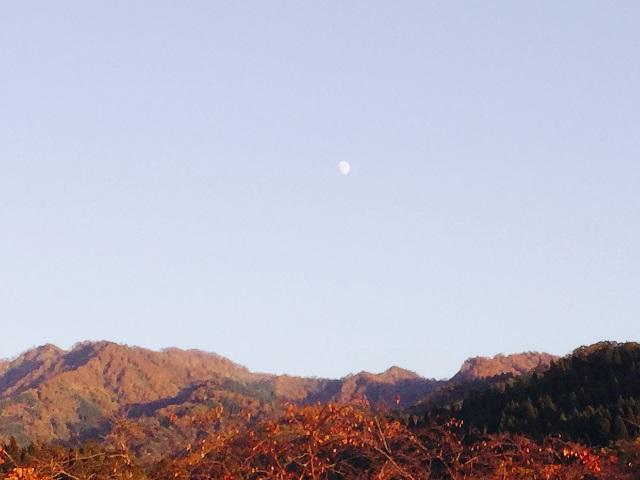 明日キャンプ場で秋キャンプツーリング (7)