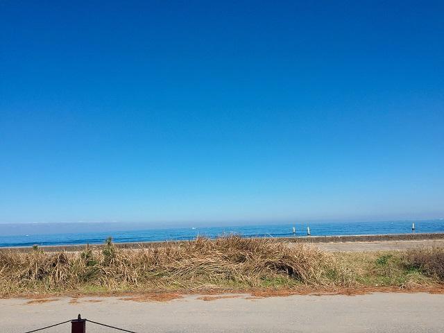 浜黒崎キャンプ場 (2)