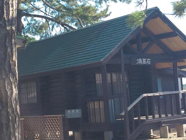 浜黒崎キャンプ場 (11)