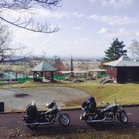 11月のキャンプツーリングは黒部のどやまらんど明日キャンプ場で、バイクでのキャンプは今年最後かもしれない!