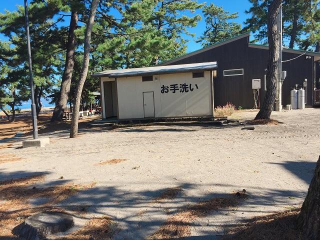 浜黒崎キャンプ場 (10)