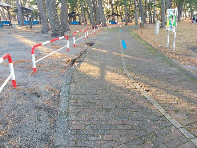 浜黒崎キャンプ場 (15)