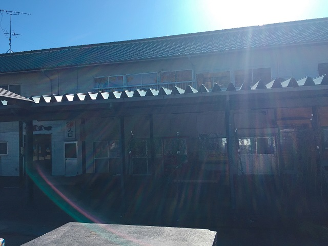 浜黒崎キャンプ場 (9)