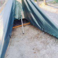 タープ泊の魅力とおすすめの張り方!テント泊とは違う楽しさを満喫出来る!