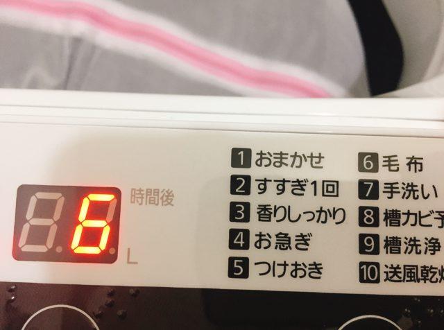 ナンガシュラフ洗濯 (3)
