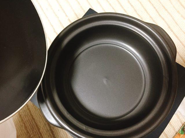 ガルパン鍋 (3)
