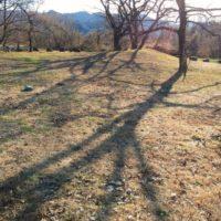 ここが凄い!墓ノ木自然公園キャンプ場は富山県で数少ない通年で無料!