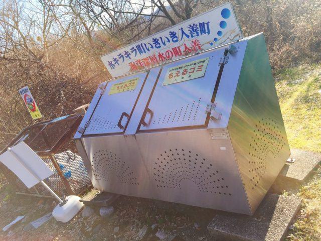 墓ノ木自然公園キャンプ場 (10)