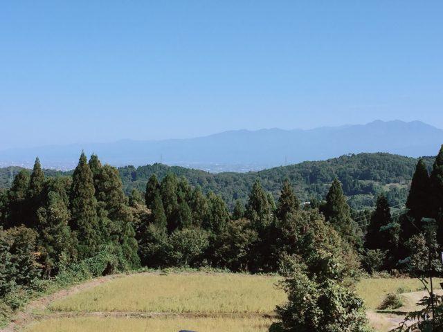 山道のソロラーメンツーリング (5)