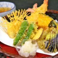 ソロキャンプで天ぷらを作りたい!必要な油の量と処理の仕方は?