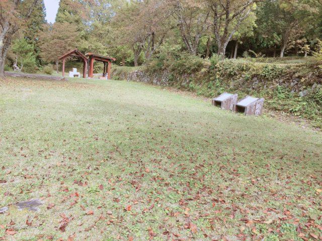 杉ヶ平キャンプ場 (4)