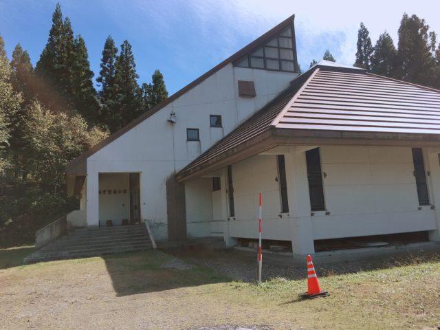 杉ヶ平キャンプ場 (12)